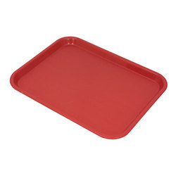 Plastic Coffee Tray