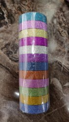 Decorative Glitter Tape