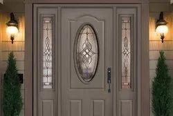 Decorative interior Wooden Doors