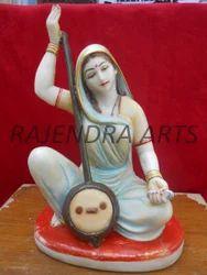 Meera Bai Statues