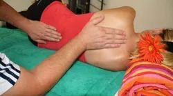 Swedish Massage Service