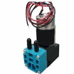 Solvent Printer Ink Pump