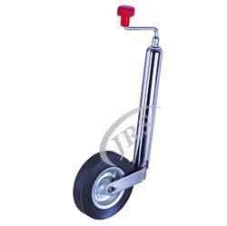 Jockey Wheel Parking Jack