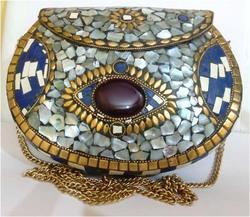Beaded Female Evening Bags