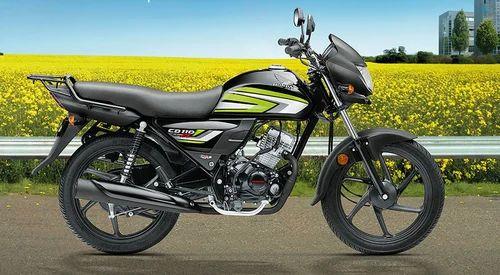 Motorcycle Honda 110 Dream Dx Motorcycle Retailer From Kannur