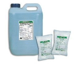 Concentrated Dialysis Fluid