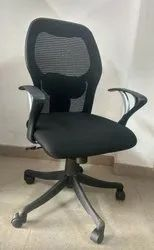 Executive Netted Chair