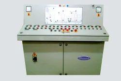 Instrumentation Control Desk, 6300 A