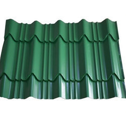 Color Roof Tiles At Best Price In India