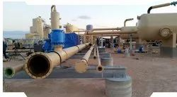 Monthly Mechanical Piping Refinery Draftsman Services, in Pan India