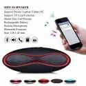 Mini X6 Bluetooth Speaker