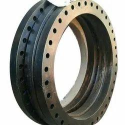 Round Iron Flange