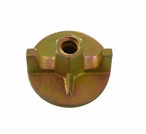 Anchor Nut Formwork System
