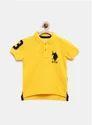 US Polo Collar T Shirt