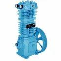 Reciprocating Gas Compressor