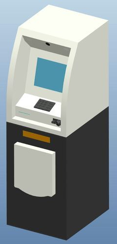 Atm Machines Atm Machine Manufacturer From Pune