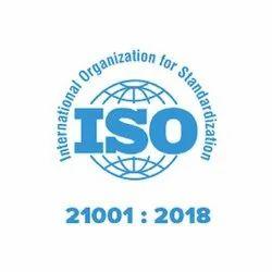 ISO 21001:2018 (Educational Organisations Management System), For Educational Organisation, New Certification