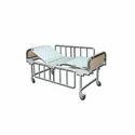 Hi Low ICU Bed