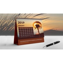 Desk Calendar Printing Service