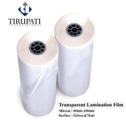 Lamination Film