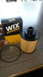Imported Paper Car Oil Filter, Vehicle Model: Swift, Automation Grade: Manual