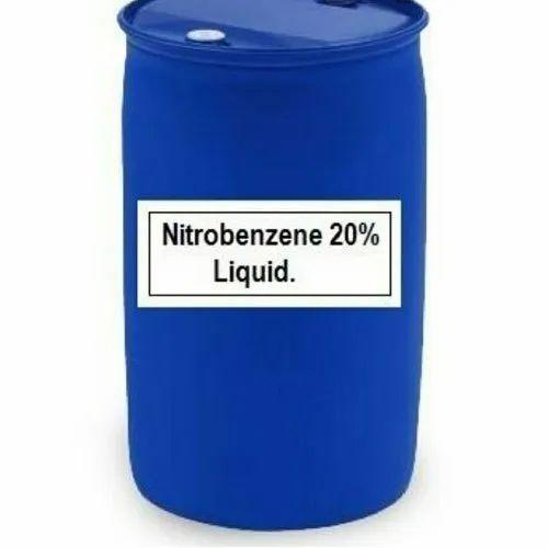 20% Nitrobenzene