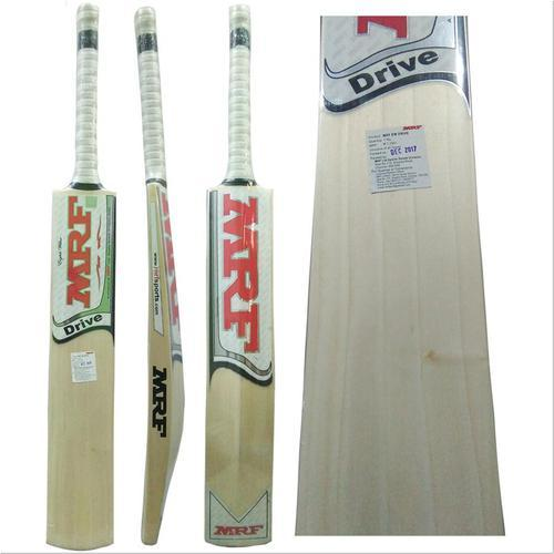 62a885a3288 MRF Drive English Willow Cricket Bat