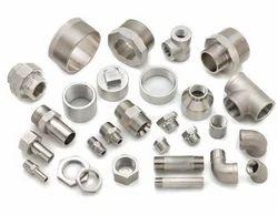 Stainless Steel Socket Weld Fitting 317