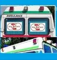 Ambulance Side Blinkers