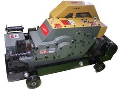 GQ60 Iron Steel Cutting Machine