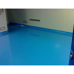 Epoxy Water Proofing Service