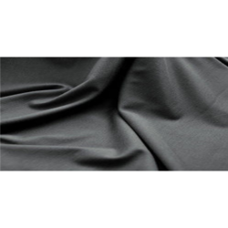 100% Polyester Viscose Grey Fabric, GSM: 50-100