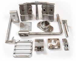 Aluminum Gravity Die Casting for Electrical Industry