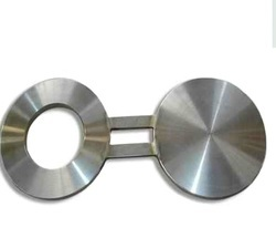 Stainless Steel Spectacle Flange 316
