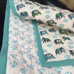 Tuk Tuk Kids Blanket