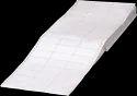 Oddy Dot Matrix Paper Labels Box Packing - 200 Sheets/Box
