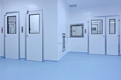 Modular Cleanrooms