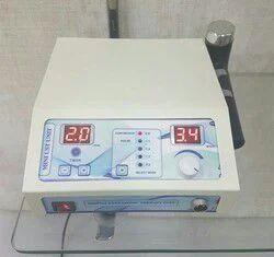 Deluxe Digital Ultrasonic Equipment