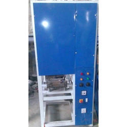 Fully Automatic Single Die Paper Bowl Making Machine