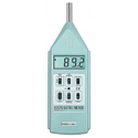 Sound Level Meter, Iec 61672 Type 1