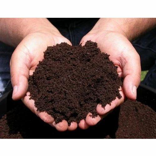 Agriculture Organic Compost Fertilizer