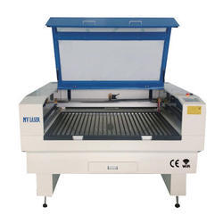 Single Head/Double Heads Laser Cutting and Engraving Machine