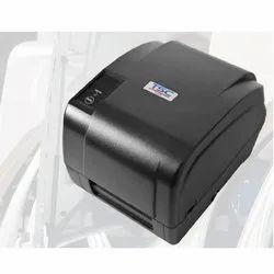 TSC TA 210 Desktop Barcode Printer