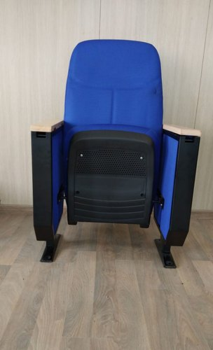 Auditorium Chair - Auditorium Chair (Push back) Manufacturer from