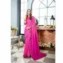 Rachna Georgette Smilez Catalog Saree Set For Woman 6