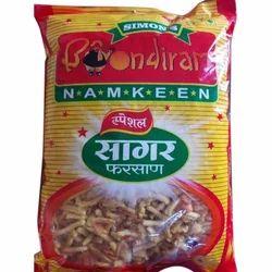 Boondiram Sagar Farsan Namkeen, Packaging Size: 250 Gram