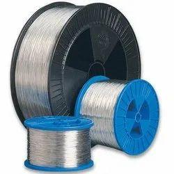 Zinc Coating Bedmutha GI Redraw Hard Wire