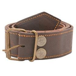 Genuine Leather Men Belt BLT101