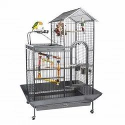 A17 Cockatoo Parrot Cage