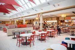 Food Courts Food Malls Banquet Halls Set Up Consultancy